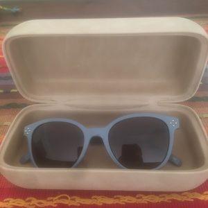 NWT Chloe 45 mm sunglasses 🕶 never used
